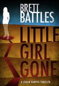 Little Girl Gone Cover