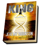 Jeremy Robinson and Sean Ellis, Callsign: King