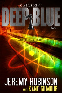 Callsign: Deep Blue