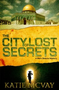 The City of Lost Secrets
